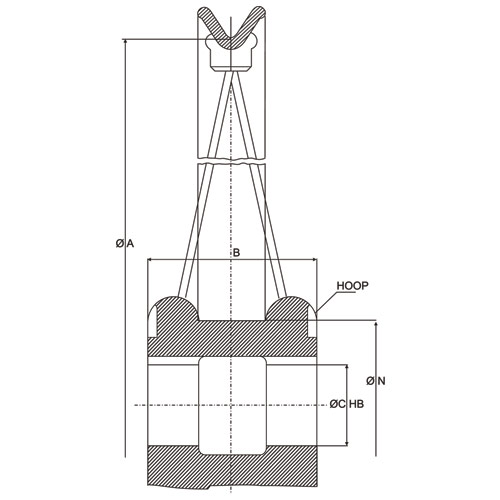 Access and Winding Equipment