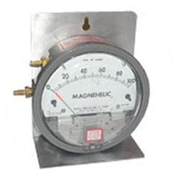 Ventilation Instrumentation